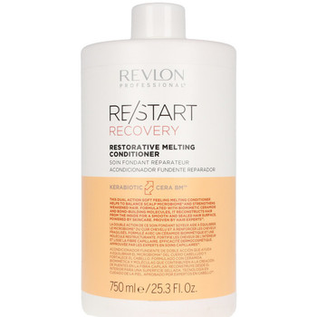Belleza Acondicionador Revlon Re-start Recovery Restorative Melting Conditioner