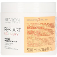 Belleza Acondicionador Revlon Re-start Recovery Restorative Mask  500 ml