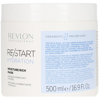 Belleza Mujer Acondicionador Revlon Re-start Hydratation Rich Mask