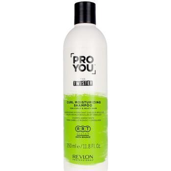Belleza Mujer Champú Revlon Proyou The Twister Shampoo  350 ml