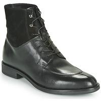 Zapatos Hombre Botas de caña baja André PARAHIGH Negro