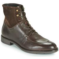 Zapatos Hombre Botas de caña baja André PARAHIGH Marrón