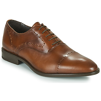 Zapatos Hombre Richelieu André CLASSEL Marrón