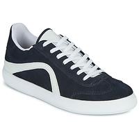 Zapatos Hombre Zapatillas bajas André POLO Azul