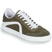 Zapatos Hombre Zapatillas bajas André POLO 2 Kaki