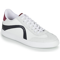 Zapatos Hombre Zapatillas bajas André POLO Blanco