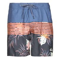 textil Hombre Bañadores Quiksilver EVERYDAY DIVISION 17 Azul