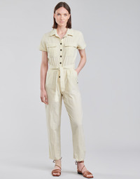 textil Mujer Monos / Petos Roxy BEACH WONDERLAND Blanco