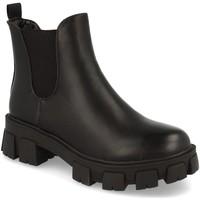 Zapatos Mujer Botines Ainy 2052 Negro