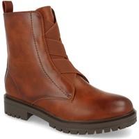 Zapatos Mujer Botines Ainy 4223 Camel