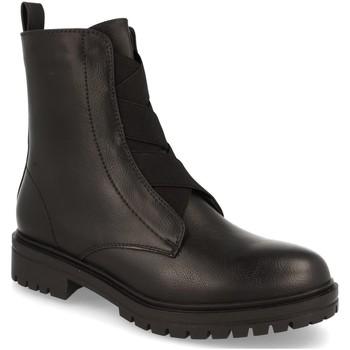 Zapatos Mujer Botines Ainy 4223 Negro