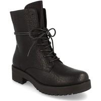 Zapatos Mujer Botines Ainy 4699 Negro