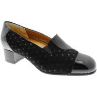 Zapatos Mujer Zapatos de tacón Soffice Sogno SOSO20512ner nero