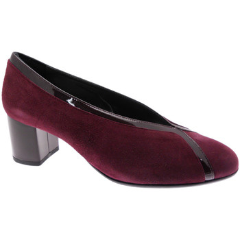 Zapatos Mujer Zapatos de tacón Soffice Sogno SOSO20611bor nero