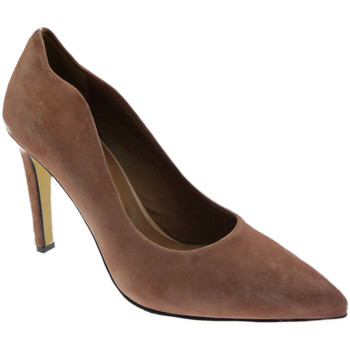 Zapatos Mujer Zapatos de tacón Soffice Sogno SOSO20932ros nero