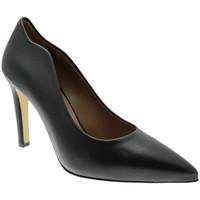 Zapatos Mujer Zapatos de tacón Soffice Sogno SOSO20932ne nero