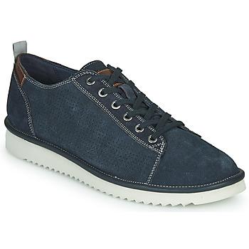 Zapatos Hombre Zapatillas bajas Geox U DAYAN Azul