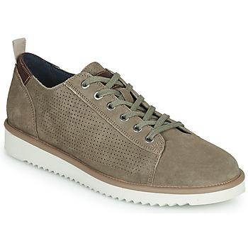 Zapatos Hombre Zapatillas bajas Geox U DAYAN Marrón