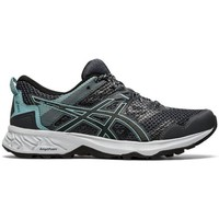 Zapatos Mujer Running / trail Asics GEL-SONOMA 5 GRIS AZUL MUJER 1012A568.022 GRIS AZUL
