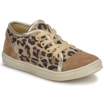 Zapatos Niña Zapatillas bajas Pinocchio  M. / Brown