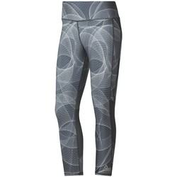 textil Mujer Leggings Reebok Sport Osr 34 Tight P1 Grises
