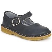 Zapatos Niña Bailarinas-manoletinas Pinocchio LIANIGHT Marino