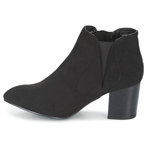 Zapatos Eclipse Mujer Botines Cally Negro E2H9DIWY