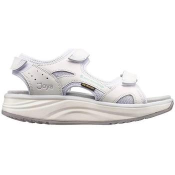 Zapatos Mujer Sandalias Joya KOMODO WHITE