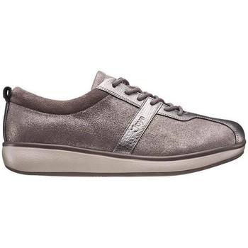 Zapatos Mujer Zapatillas bajas Joya S  EMMA W GREY