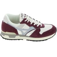 Zapatos Zapatillas bajas Mizuno GV87 Blanc Prune Blanco