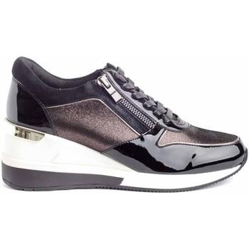 Zapatos Mujer Zapatillas bajas Stephen Allen 2077-5 Negro