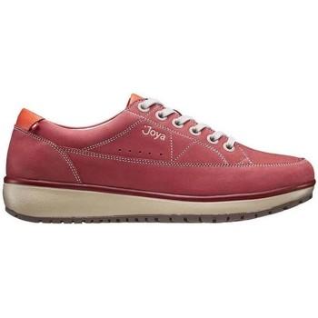 Zapatos Mujer Derbie Joya VANCOUVER RED