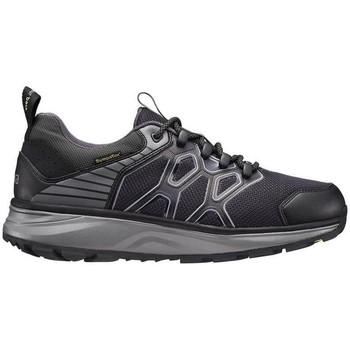 Zapatos Hombre Fitness / Training Joya SANTIAGO STX BLACK