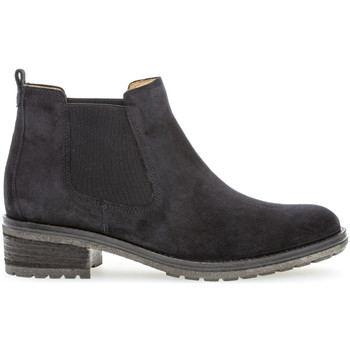 Zapatos Mujer Botines Gabor 51.610/16T35-2.5 Azul