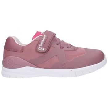 Zapatos Niña Zapatillas bajas Biomecanics 191192 Niña Rosa rose