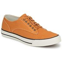 Zapatos Mujer Zapatillas bajas Diesel MARCY W Naranja