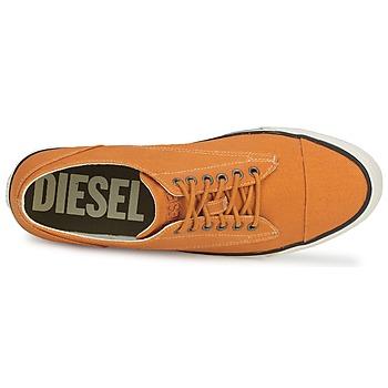 Diesel MARCY W Naranja