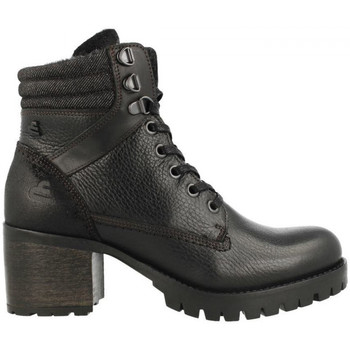 Zapatos Mujer Botines Bullboxer 772m80653a Negro
