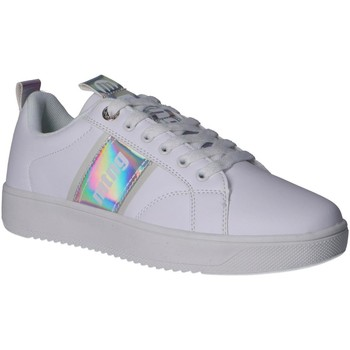 Zapatos Niños Multideporte MTNG 48145 Blanco