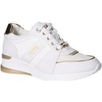 Zapatos Mujer Zapatillas bajas MTNG 69601 Blanco