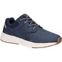 Zapatos Hombre Multideporte MTNG 84633 Azul