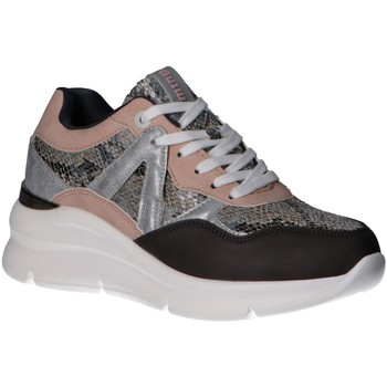 Zapatos Mujer Multideporte MTNG 69598 Gris