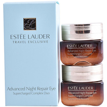Belleza Mujer Antiedad & antiarrugas Estee Lauder Advanced Night Repair Eyes Duo 2 Pz 2 u