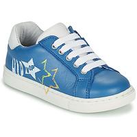 Zapatos Niño Zapatillas bajas GBB KARAKO Azul