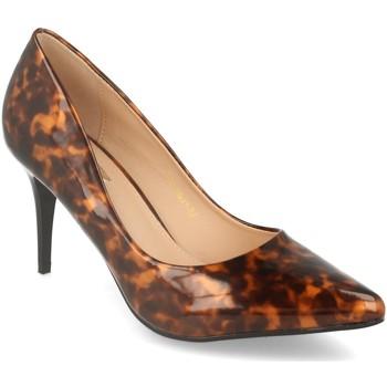 Zapatos Mujer Zapatos de tacón Buonarotti 1A-0011 Marron