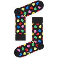 Accesorios Hombre Calcetines Happy Socks Apple sock Multicolor