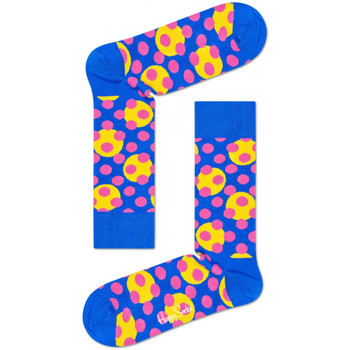 Accesorios Mujer Calcetines Happy Socks Dots dots dots sock Multicolor