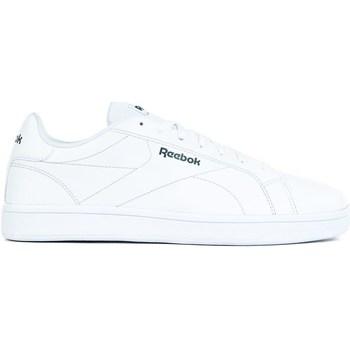 Zapatos Hombre Zapatillas bajas Reebok Sport Royal Complete Cln Blanco