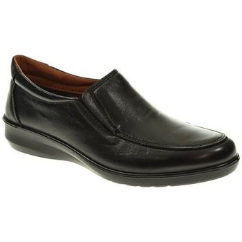 Zapatos Mujer Mocasín Luisetti MOCASIN MUJER  NEGRO Negro