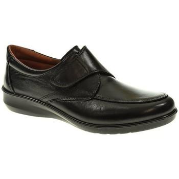 Zapatos Mujer Derbie & Richelieu Luisetti ZAPATO PLANO  NEGRO Negro